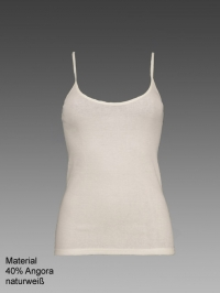 Damen-Trägerhemd