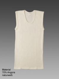 Herren-Hemd ohne Arm