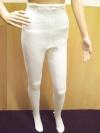 Angora-Strumpfhose für Damen und Herren