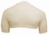 Schulter- und Nackenwärmer mit hohem Nackenteil