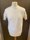 Shirt mit 1/2 Arm in weiß